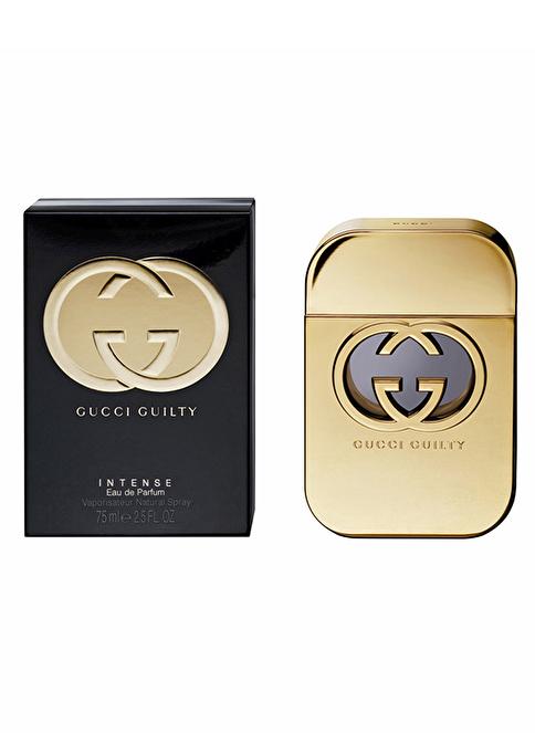 GUCCI Guilty Intense Edp 50 Ml Kadın Parfüm Renksiz